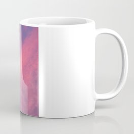 Color Bomb Sunset Coffee Mug