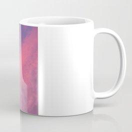 Color Bomb Sunset Coffee Mug