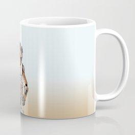 Marte the martian Coffee Mug