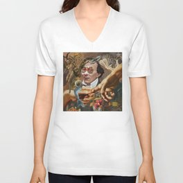 Just Another Fairytale Unisex V-Neck