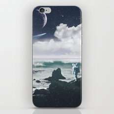 Le Voyage iPhone & iPod Skin