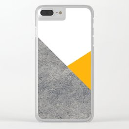 Some new Contrast! Clear iPhone Case