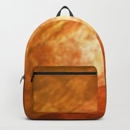 Ignition Cognition Abstract Backpack