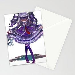 Danganronpa Enoshima Junko Stationery Cards