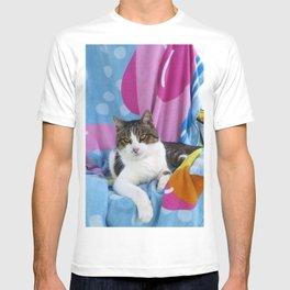 Beach Blanket Cutie T-shirt