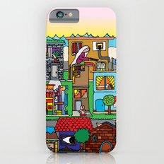 Good Magazine Neighborhoods Slim Case iPhone 6s