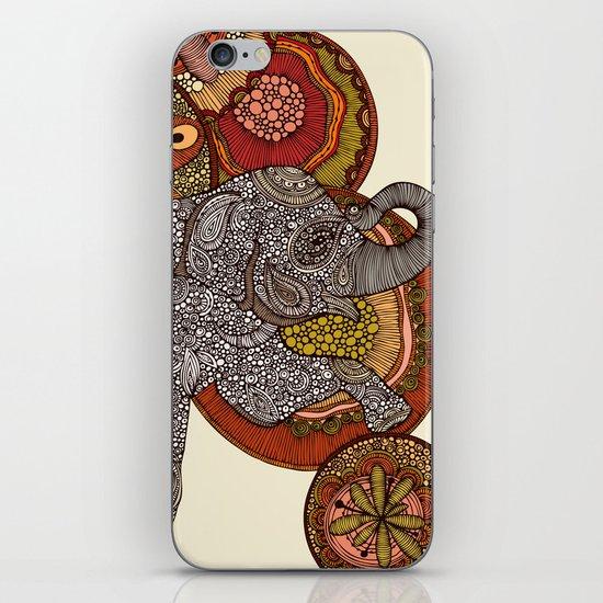 My Dear Horatio iPhone & iPod Skin