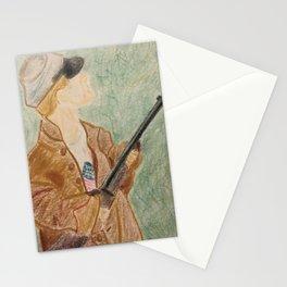 150th Gettysburg Flag Appreciation Stationery Cards