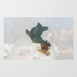 Peru Rug
