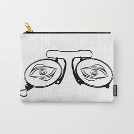 Ancient glasses Carry-All Pouch