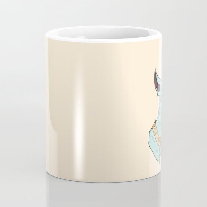 Lying? Coffee Mug