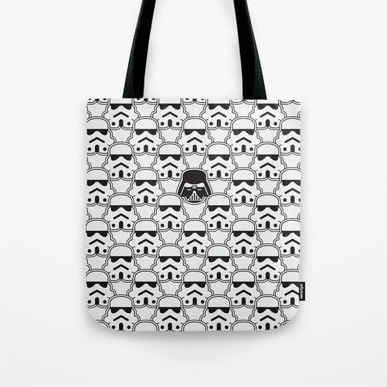 The Dark One Tote Bag