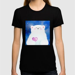 Little Love Bear T-shirt