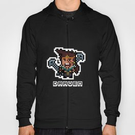 The League of Draven Hoody
