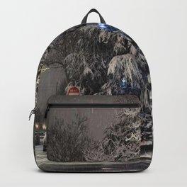 Haunted Corner Backpack