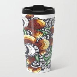 Worms War Travel Mug