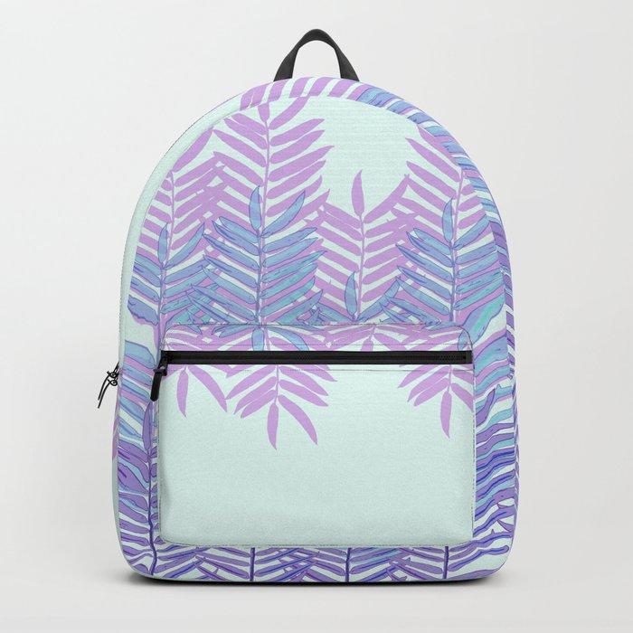 Floral 4 Backpack