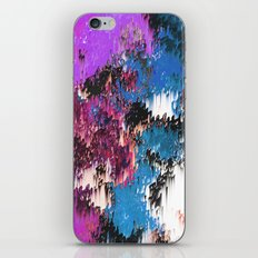 Autumn River iPhone & iPod Skin