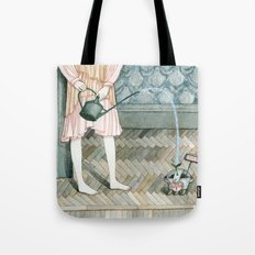 Grow Your Dream Tote Bag