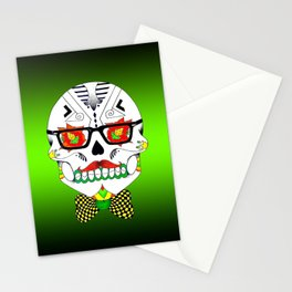 Dead Hip Stationery Cards