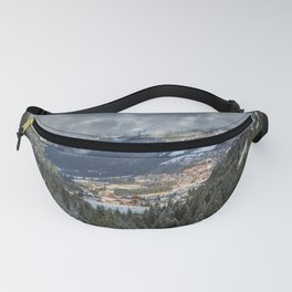 Chatel Fanny Pack