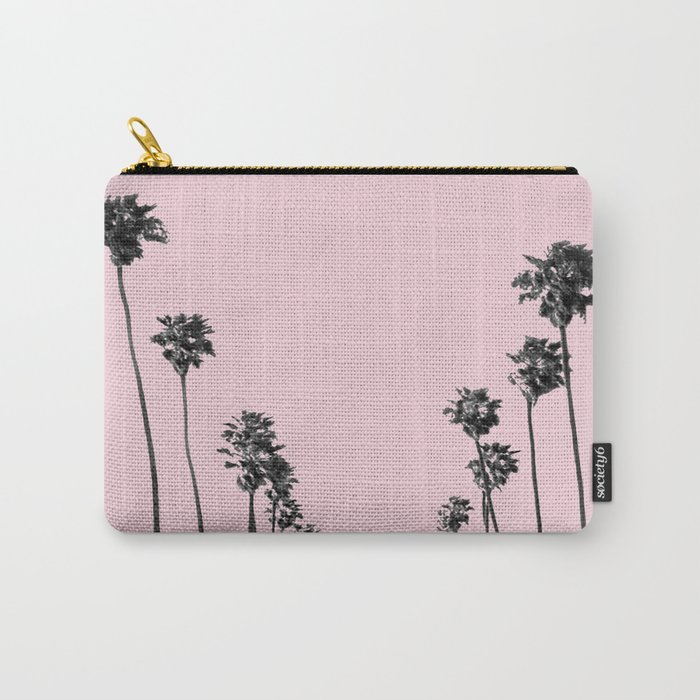 Palm trees 13 Carry-All Pouch
