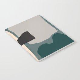 // Shape study #21 Notebook