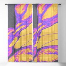 Inspiration Sheer Curtain
