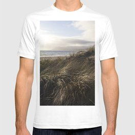 Dune Grass by the Ocean T-shirt