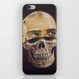 Mandana iPhone Skin