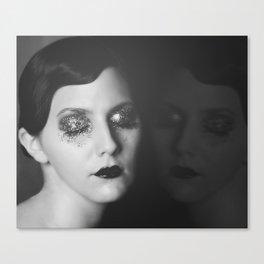 Zahra Karenina Canvas Print