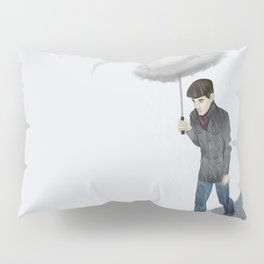 The Human Condition Pillow Sham