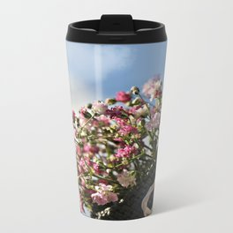 Have a Great Day Metal Travel Mug