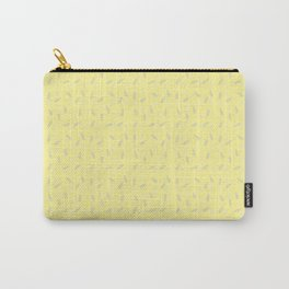 Lemon Seeds Carry-All Pouch