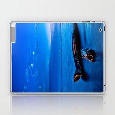 Ashbridges Bay Toronto Canada Sunrise No 2 Laptop & iPad Skin