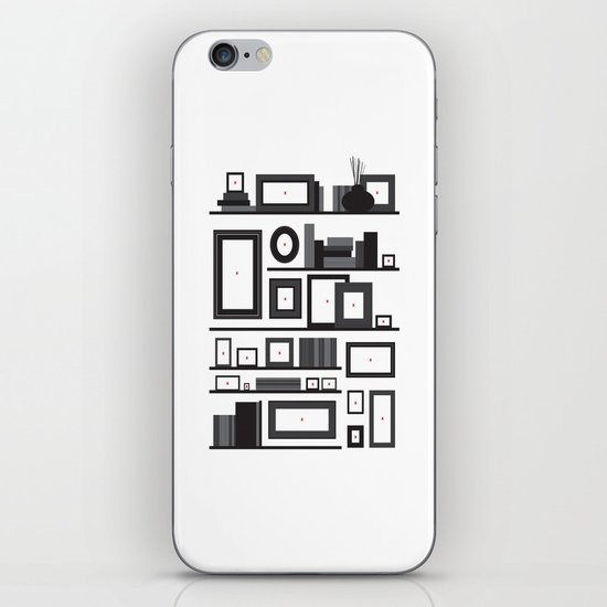 Image Not Found. iPhone & iPod Skin