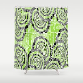Ancient truth Shower Curtain