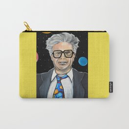 Will Ferrell as Harry Caray SNL Carry-All Pouch