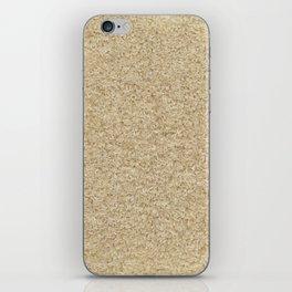 Rice. Background. iPhone Skin