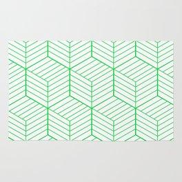 ZADA ((true green)) Rug