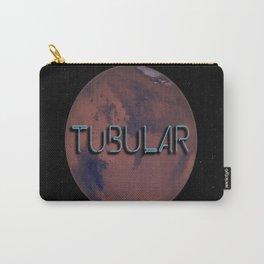 TUBULAR. Carry-All Pouch