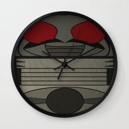 Kamen Rider Super-1 Wall Clock