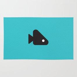 Fishie Rug