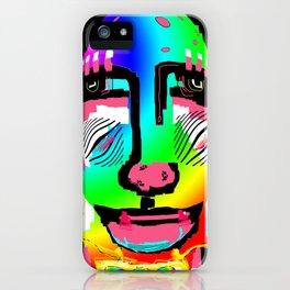 loca vida loca  iPhone Case