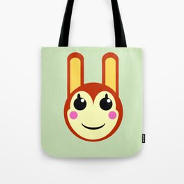 Bunnie Tote Bag