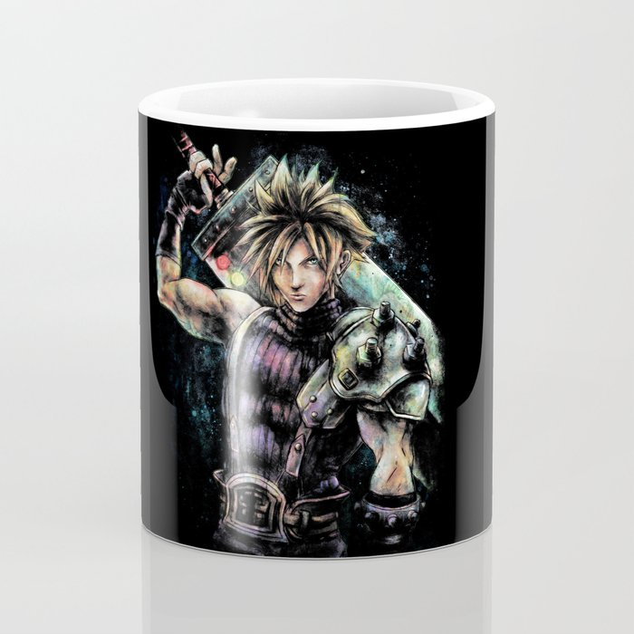 Hero of the Lifestream Coffee Mug