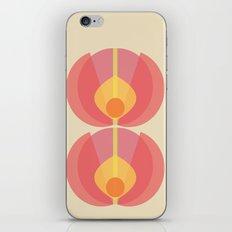 Budding Bloom iPhone & iPod Skin