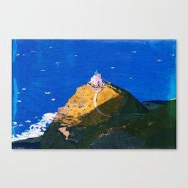 Sifnos#2 Canvas Print