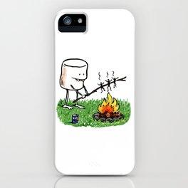 Roasted iPhone Case