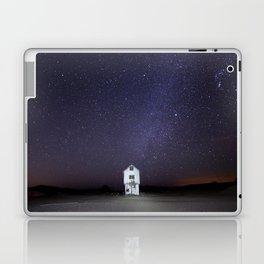 Abandoned White House Laptop & iPad Skin